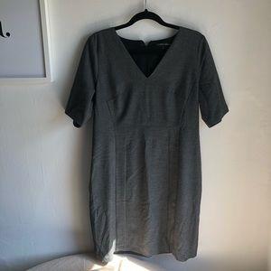 Willow & Thread A-line Dress